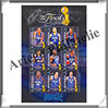 Guyana - Année 2009 - N°5998 à 6006 - NBA - ORLANDO Magic - The Finals Loisirs et Collections